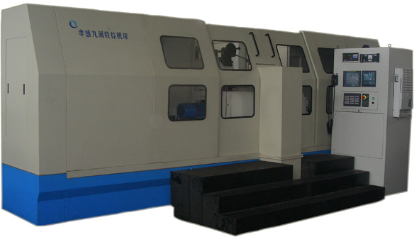 XGZ-1100型全自��悼刂鬏S�i曲�S磨床