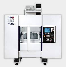 BA W04/W06型�P式加工中心