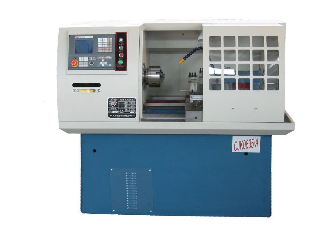 CJK0635/A数控车床