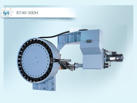 BT40-30DH卧式刀库