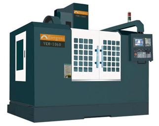 VKM-1060精密立式加工中心