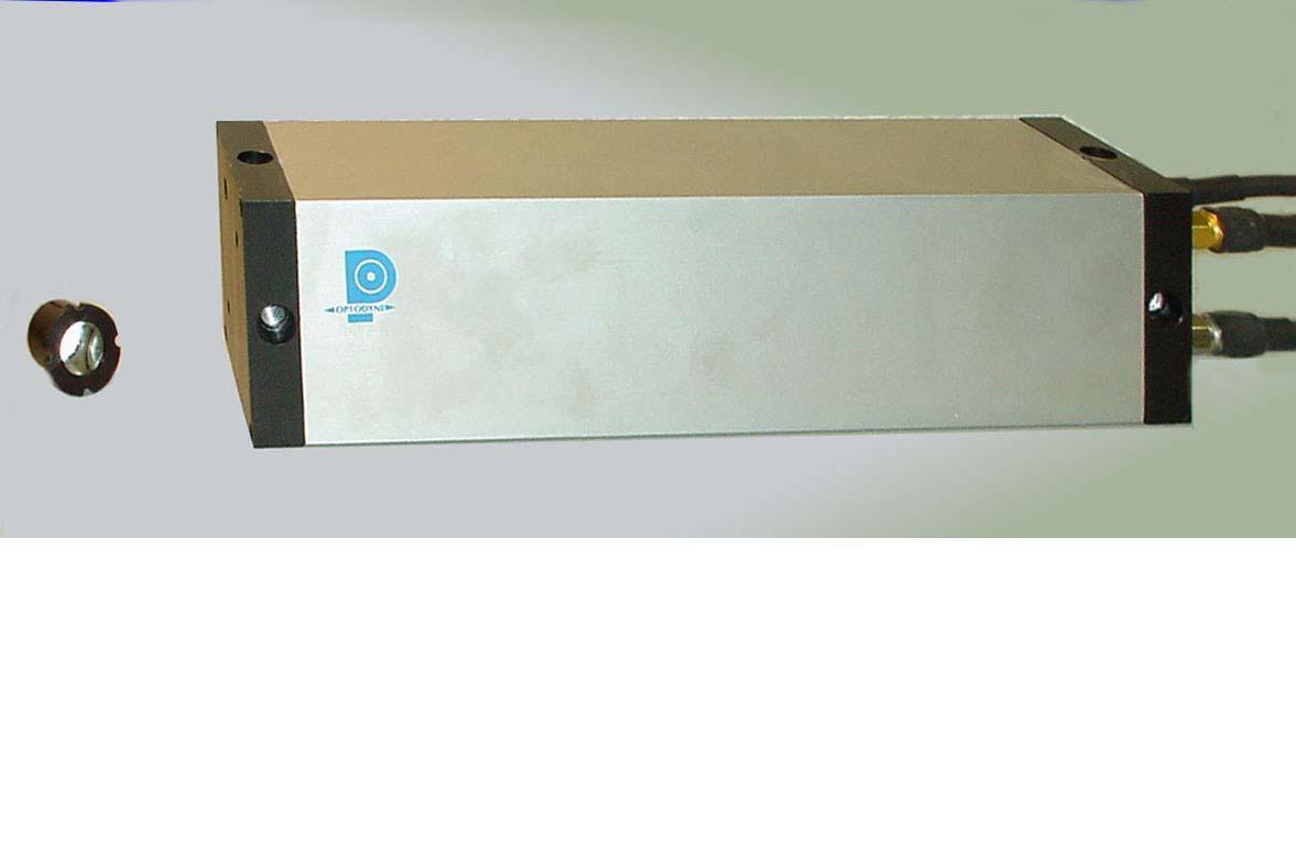 MCV-500激光多普勒干涉�x