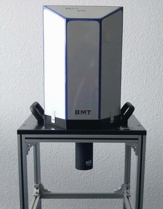 德��BMT WLICyI汽缸形貌光�W�y量系�y