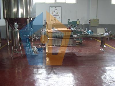 �u油醋�^�V�C-液�w�^�V�C-板框式硅藻土�^�V�C