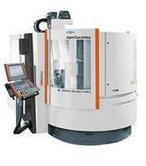 MIKRON HSM 400U ProdMed高速�削加工中心