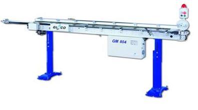 GM SERIES全功能自动棒材送料机