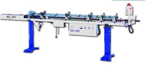 GC SERIES全功能自动棒材送料机