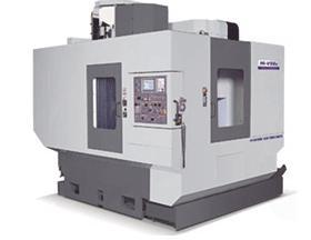 Hi-CENTER V50D立式加工中心