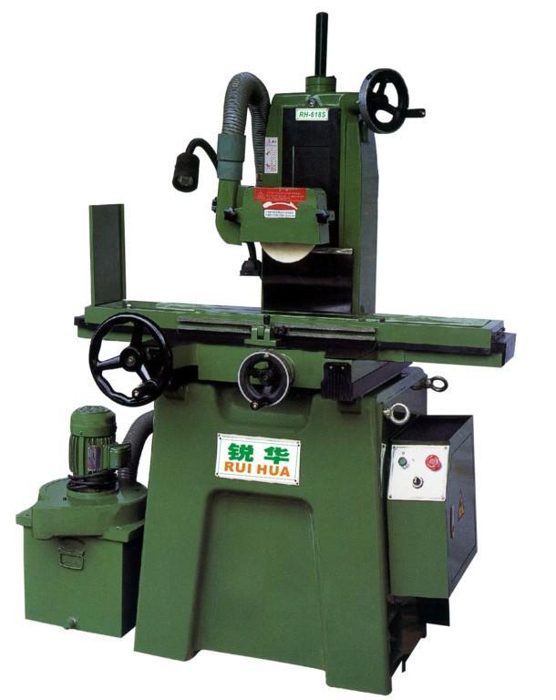 供应锐华系列RH-618S干式精密成型磨床(成型精密磨床)