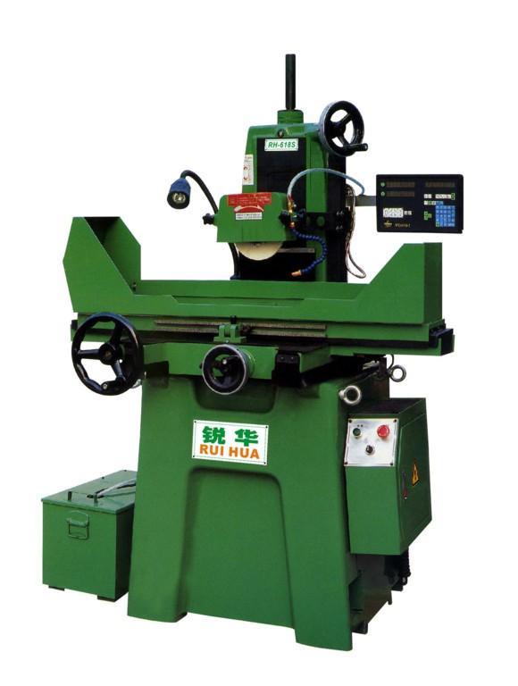厂家供应锐华系列RH-618S湿式精密成型磨床(成型精密磨床)
