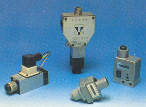 DP-10,DP-25,DP-40,DP-63(A)B压力继电器