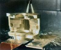 HX-Q-908(多效型)合成切削液