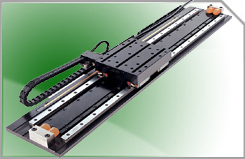 LMS有铁心系列线性电机