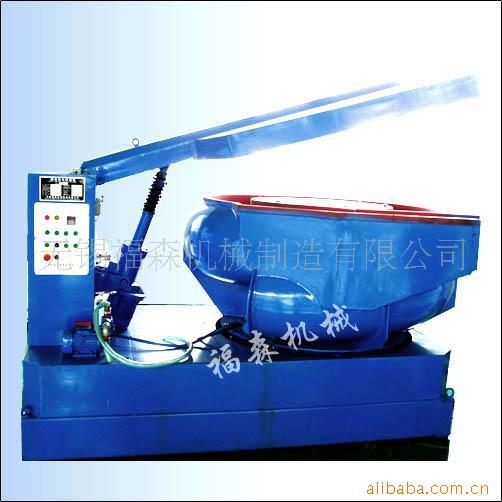 螺旋振动研磨机