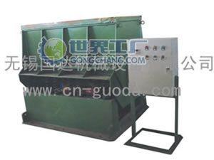 LMJ300箱式振动研磨机
