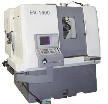 EV-1500等速万向节钟形壳球道研磨专用机