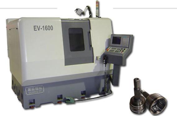 EV-1600等速�f向��R形�で虻姥心�S�C