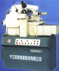 高精度半自�优P式�L�X�C YG3612/1