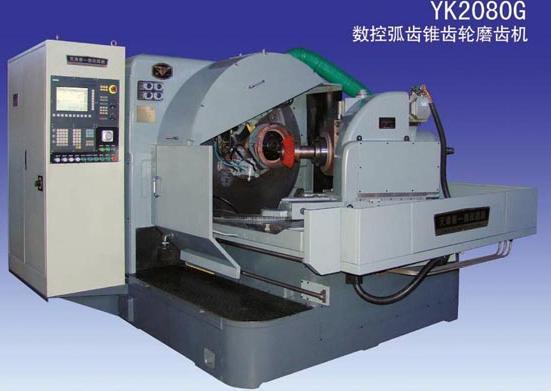 YK2080G型弧�X�F�X�磨�X�C