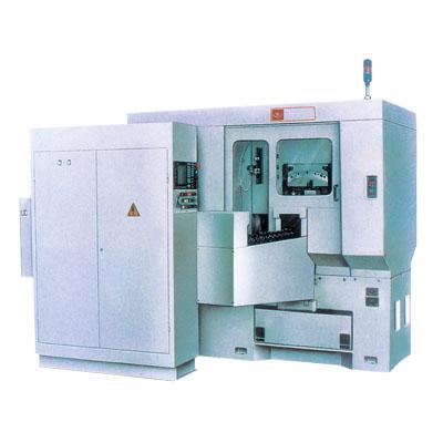 YKA4220 型数控径向剃齿机