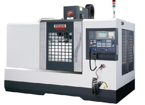 高速立式�C合加工�C  QM-40S