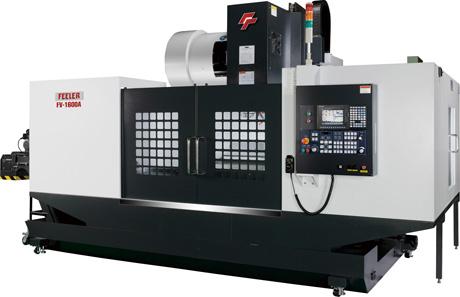 精密立式加工�C  FV-1600