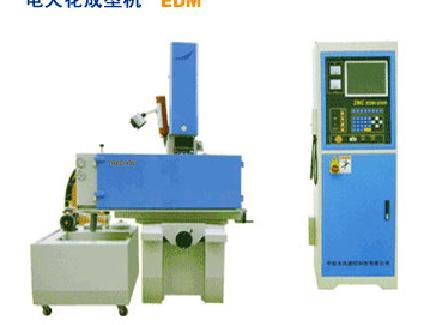 �火花成型�C、放�加工�CEDM2180