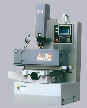 �火花成型�C床 EDM350/60NC-A(新品)
