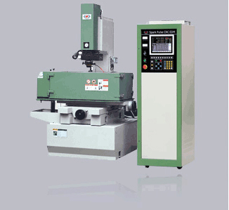 EDM320-60NC �火花成型�C床