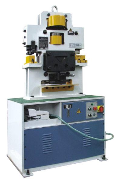 Q35Y-16~20带模剪液压联合冲剪机