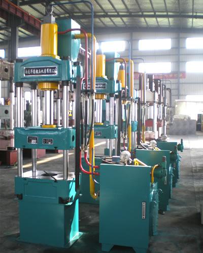 YHD32-40四柱液压机