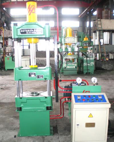 YHD32-63四柱液压机