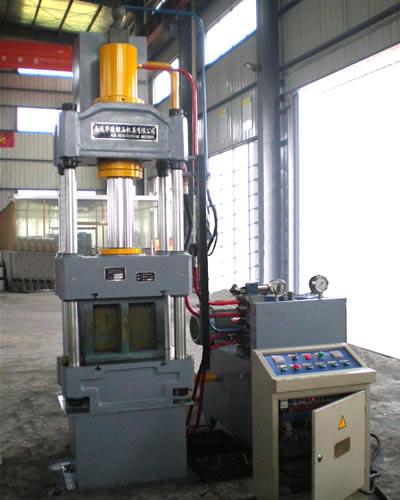 YHD32-100四柱液压