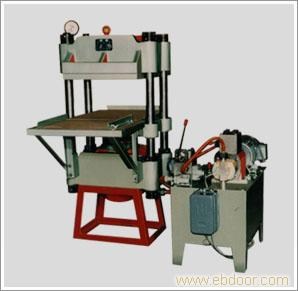 Y33四柱液压机