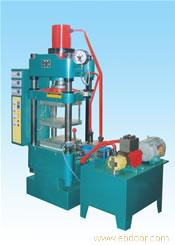 Y71四柱液压机
