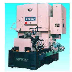 YT5120型插齿机