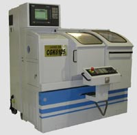 CGK6125型精密数控车床
