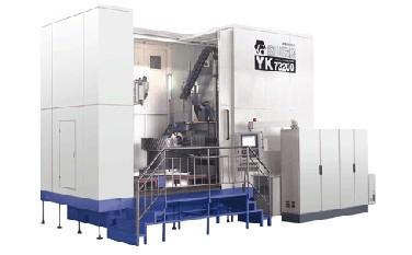 YK732000数控成形砂轮磨齿机