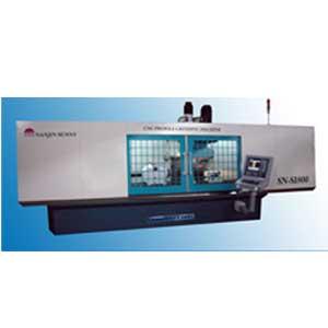 SN-S1800七轴数控花键轴磨床