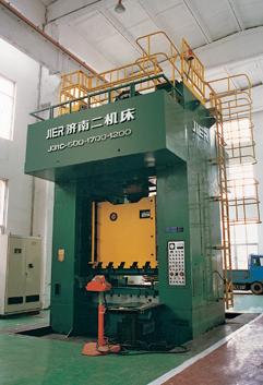 J31C-500型�]式�吸c��� (落料)�毫�C