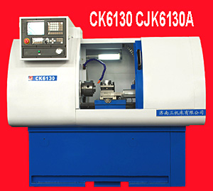 CK6130�悼�C床