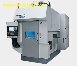 VSC 400 WF型�削和�L�X�M合�C床
