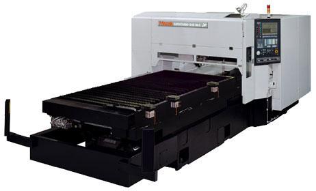 日本山崎马扎克(MAZAK)激光切割机STX48