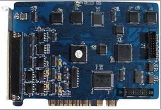 PCIMC-75A控制卡