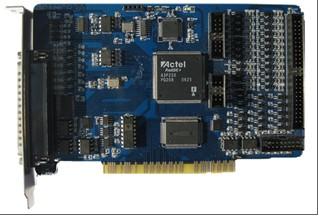 PCIMC-83A控制卡
