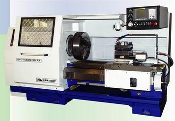 QK1312A 数控管子螺纹车床