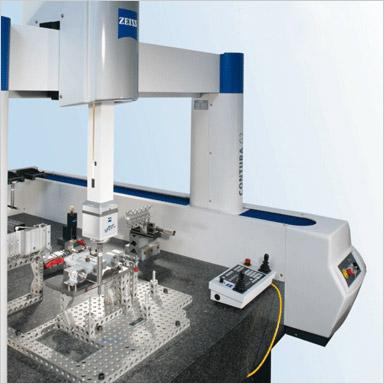 CONTURA G2三坐标测量机