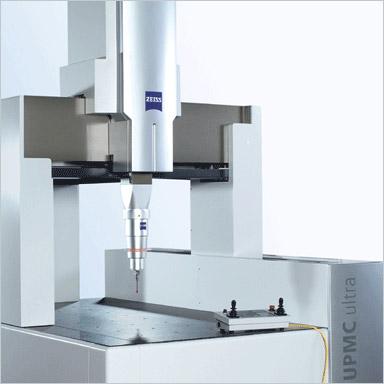 UPMC ultra三坐标测量机
