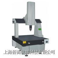 NC三座标测量仪