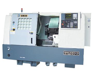 CK40/50系列数控车床